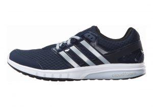Adidas Galaxy Elite 2 Collegiate Navy/Metallic Silver/Silver