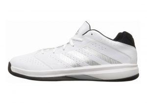 Adidas Isolation 2 Low White