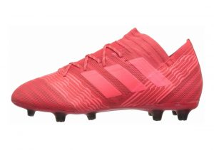Adidas Nemeziz 17.2 Firm Ground Red