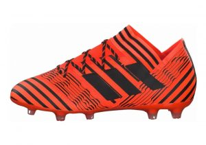 Adidas Nemeziz 17.2 Firm Ground Orange (Orange/Black Orange/Black)