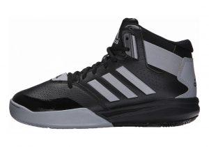 Adidas Outrival 2 Black/Light Onix/Silver Metallic