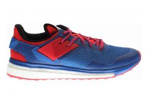 Adidas Response 3 Azul (Azul / Rojray / Negbas)