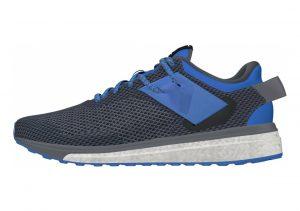 Adidas Response 3 Grey/Ray Blue/Ray Blue Fabric