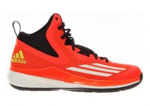 Adidas Title Run Orange