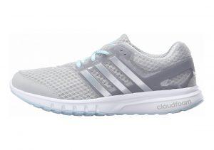 Adidas Galaxy Elite 2 Clear Grey/Silver Metallic/Ice Blue