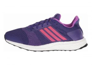 Adidas Ultra Boost ST Purple