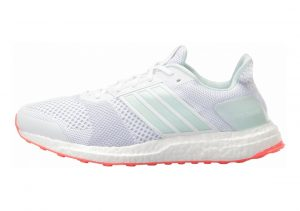 Adidas Ultra Boost ST White