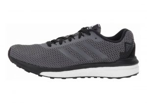 Adidas Vengeful Grey Five/Grey Five/Black