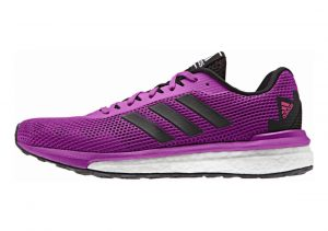 Adidas Vengeful Purple