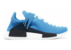 Pharrell Williams x Adidas Human Race NMD Blue