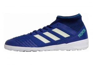 Adidas Predator Tango 18.3 Indoor Azul (Azul/(Tinuni/Aerver/Vealre) 000)