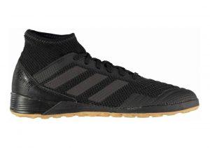 Adidas Predator Tango 18.3 Indoor Schwarz