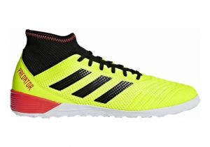 Adidas Predator Tango 18.3 Indoor Solar Yellow/Black/Solar Red