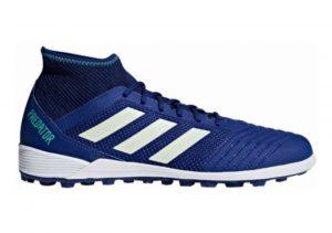Adidas Predator Tango 18.3 Turf blau