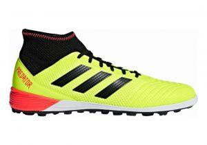Adidas Predator Tango 18.3 Turf Solar Yellow/Core Black/Solar Red
