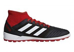 Adidas Predator Tango 18.3 Turf Black/White/Solar Red