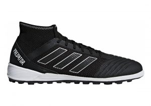 Adidas Predator Tango 18.3 Turf Black (Cblack/Cblack/Cblack Cblack/Cblack/Cblack)