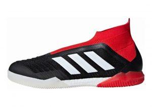 Adidas Predator Tango 18+ Indoor Black-white-red