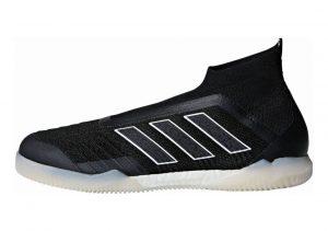 Adidas Predator Tango 18+ Indoor Black