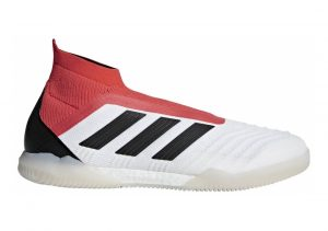 Adidas Predator Tango 18+ Indoor White