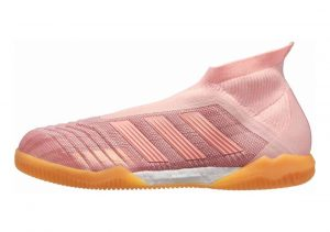 Adidas Predator Tango 18+ Indoor Pink