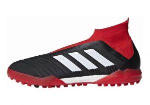 Adidas Predator Tango 18+ Turf Core Black / Cloud White / Red