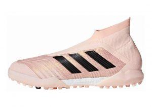 Adidas Predator Tango 18+ Turf Clear Orange / Trace Pink / Core Black