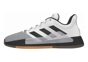 Adidas Pro Bounce Madness Low 2019 Black