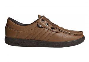 Adidas Punstock SPZL Marron (Timber/Timber/Supcol Timber/Timber/Supcol)
