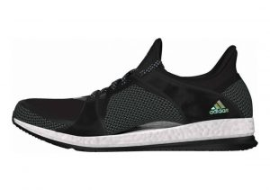 Adidas Pure Boost X Training Shoe zwart