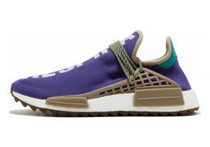 Pharrell Williams x Adidas Human Race NMD TR Purple