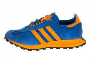 Adidas Racing 1 Bleu