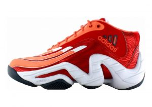 Adidas Real Deal Orange/Red/White