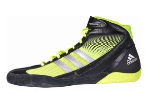 Adidas Response 3 Black/Electricity/Metallic Silver