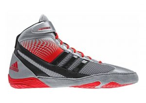 Adidas Response 3 Silver/Red/Black
