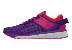 Adidas Response 3 Purple