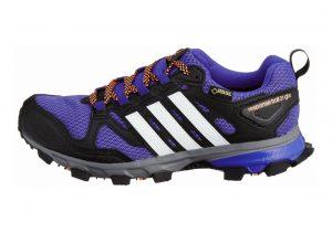 Adidas Response 21 GTX Purple