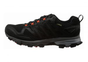 Adidas Response 21 GTX Black