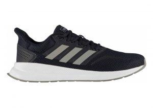 Adidas Runfalcon Blau (Legend Ink/Grey Three/Footwear White 0)