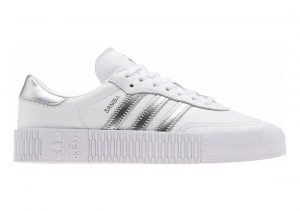 Adidas Samba Rose Ftwr White / Core Black / Gum 5