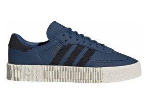 Adidas Samba Rose Blue