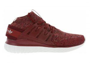 Adidas Tubular Nova Primeknit Red