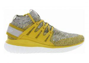 Adidas Tubular Nova Primeknit Yellow