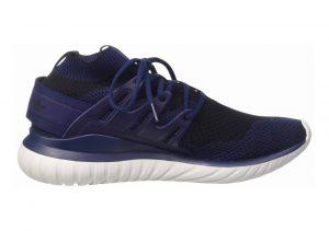 Adidas Tubular Nova Primeknit Blu (Dkblue/Cblack/Ftwwht)