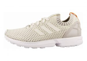 Adidas ZX Flux Primeknit White