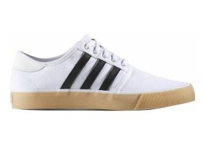 Adidas Seeley Decon Bianco (Ftwbla/Negbas/Ftwbla)