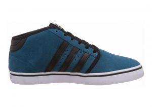 Adidas Seeley Mid Blue