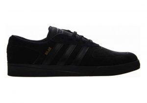 Adidas Silas Vulc ADV Black