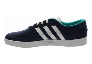 Adidas Silas Vulc ADV Navy