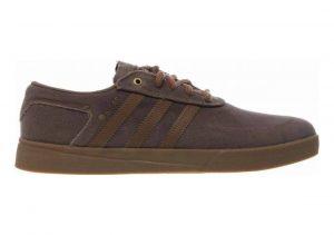 Adidas Silas Vulc ADV Brown